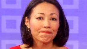 Ann Curry.