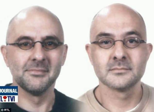 Belgian twin brothers suicide