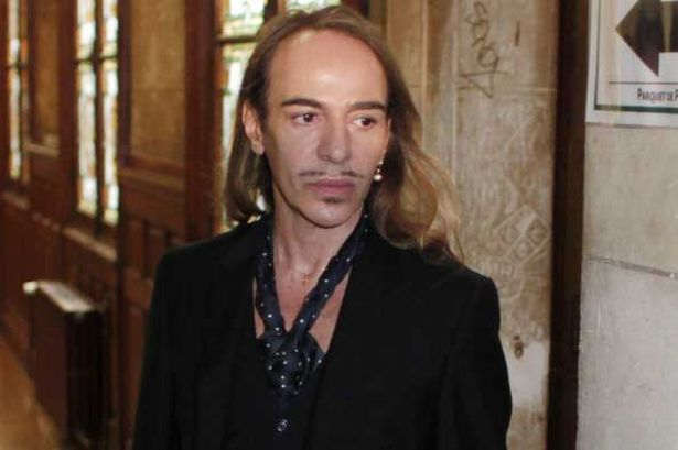 John Galliano is now getting a second chance. Oscar de la Renta extends invitation.