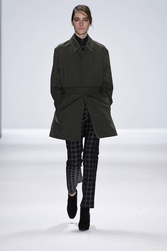 Richard Chai Fall/Winter 2013/14