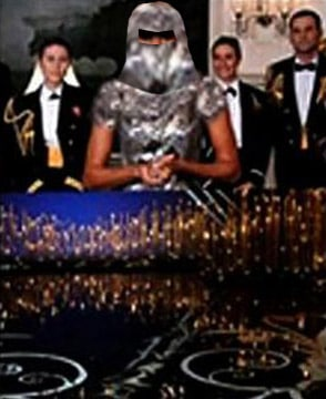 Michelle Obamas gown photoshopped by Iran news agency leads to cheers.
