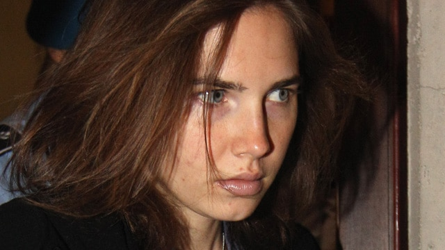Will Amanda Knox be extradited? Heated debate ensues.