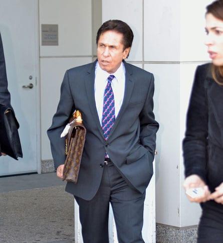 Lindsay Lohans lawyer, Mark Heller deemed incompetent.