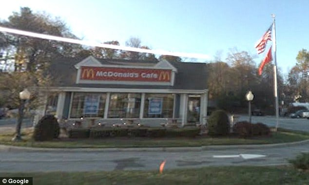 Oh really? McDonalds will only hire you to be a cashier if you have a degree…