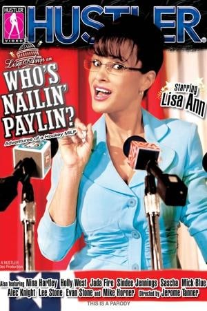 'Who's Nialin Paylin?'