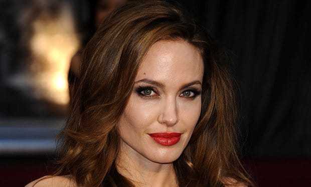 Angelina Jolie puts health before vanity, strikes a blow to Hollywood superficiality
