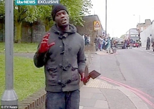 Michael Adebolajo: Why did the London Soldier hacker do it?