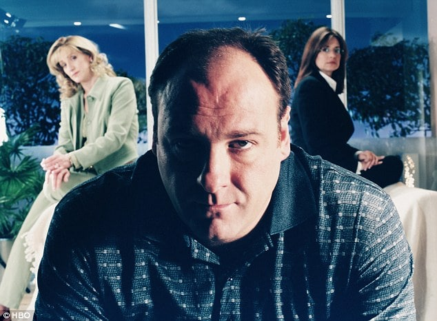 Sopranos James Gandolfini found dead by his son in hotel room. A lost dream...