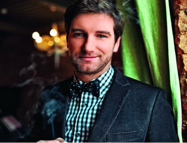 Russian television presenter, Anton Krasovsky sacked after coming out live.