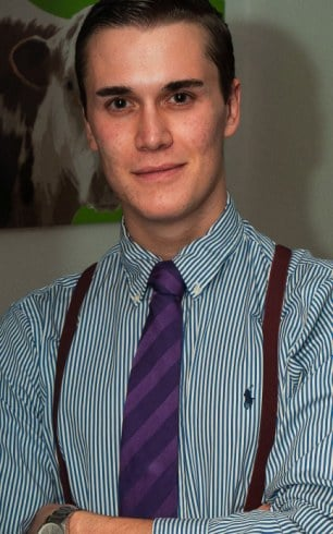 Intern, Moritz Erhardt dies after working all the night for Merrill Lynch.