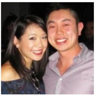 Alexian Lien wife, Rosalyn Ng: Leave my husband alone now!