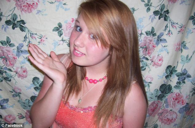 Elizabeth Nicole Evans takes her own life after being bullied. Stuffed in school trash cans…
