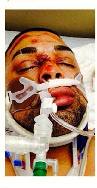 Alexian Lien wont be charged. Internet happy he paralyzed victim Jeremiah Mieses.