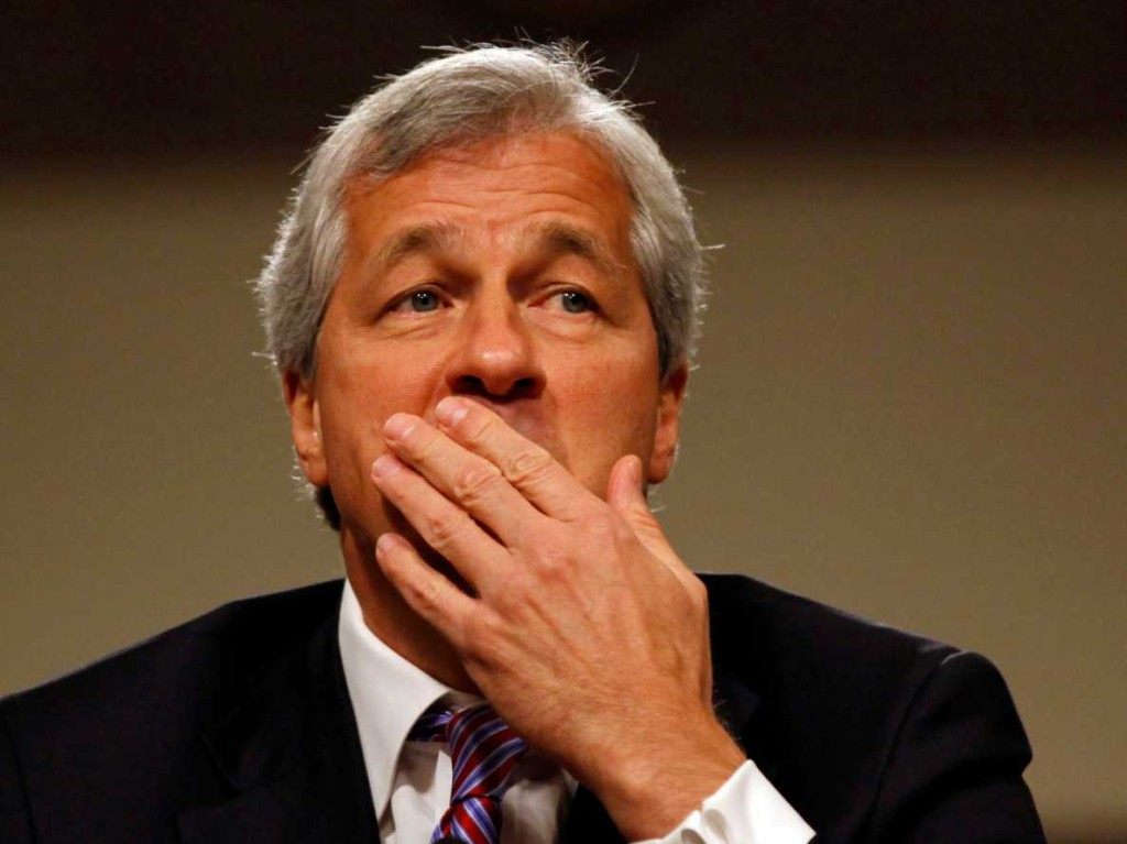 JPM Morgan #AskJPM became a PR nightmare.