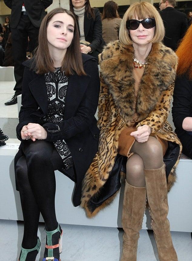 Fashion Week Paris - Celine