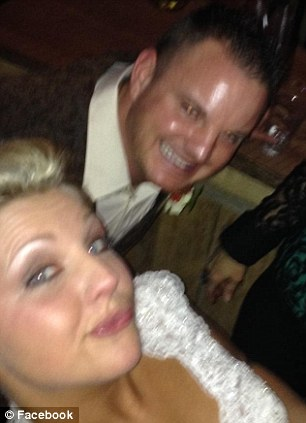 Kali Dobson, bride dies hours after wedding reception after groom loses control of sports car.