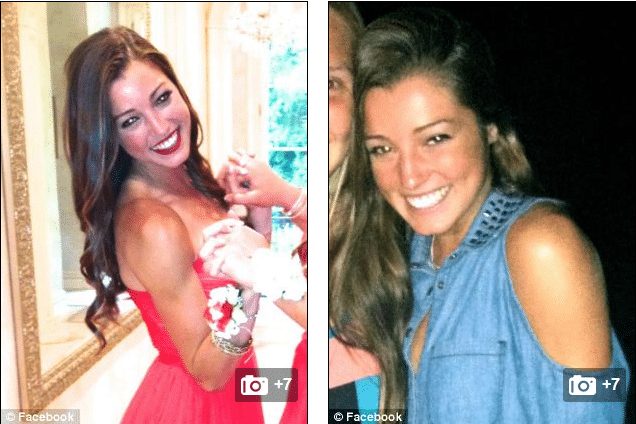 Why did Madison Holleran commit suicide?