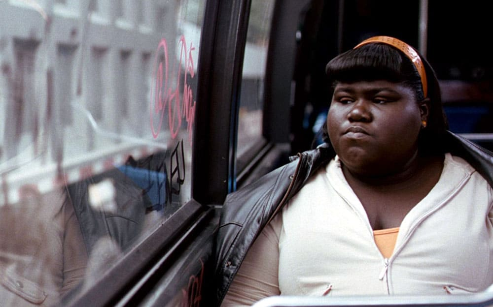 Gabourey Sidibe doesnt give a shit what haters think of her.