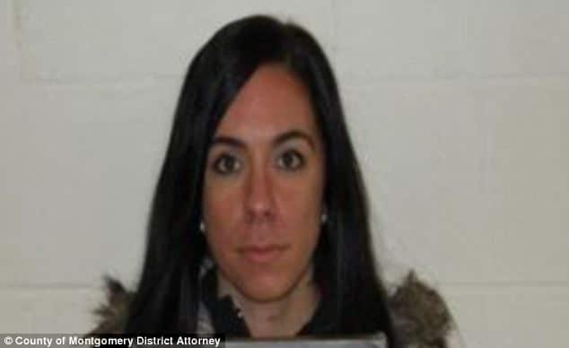 Erica Ann Ginnetti, teacher charged -  8.7KB