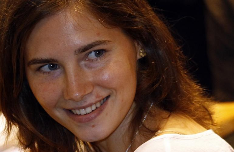 Porn company offers Amanda Knox $20K to star in xxx video