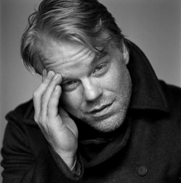 Cops seek Philip Seymour Hoffman drug dealer.