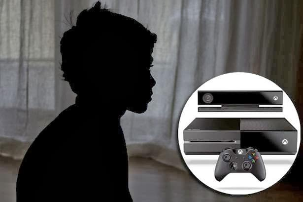 Thirteen year old boy raped eight year old sister after watching porn on Xbox