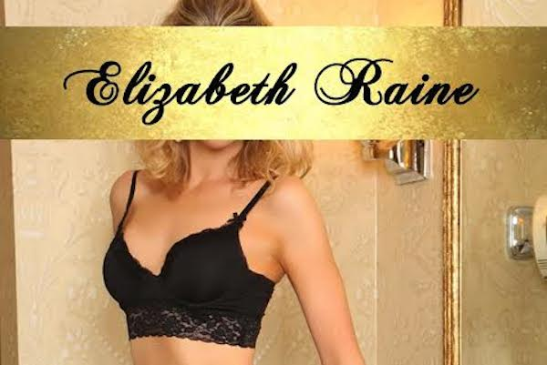 Elizabeth Raine, 27 hoping to sell her virginity for $400K.