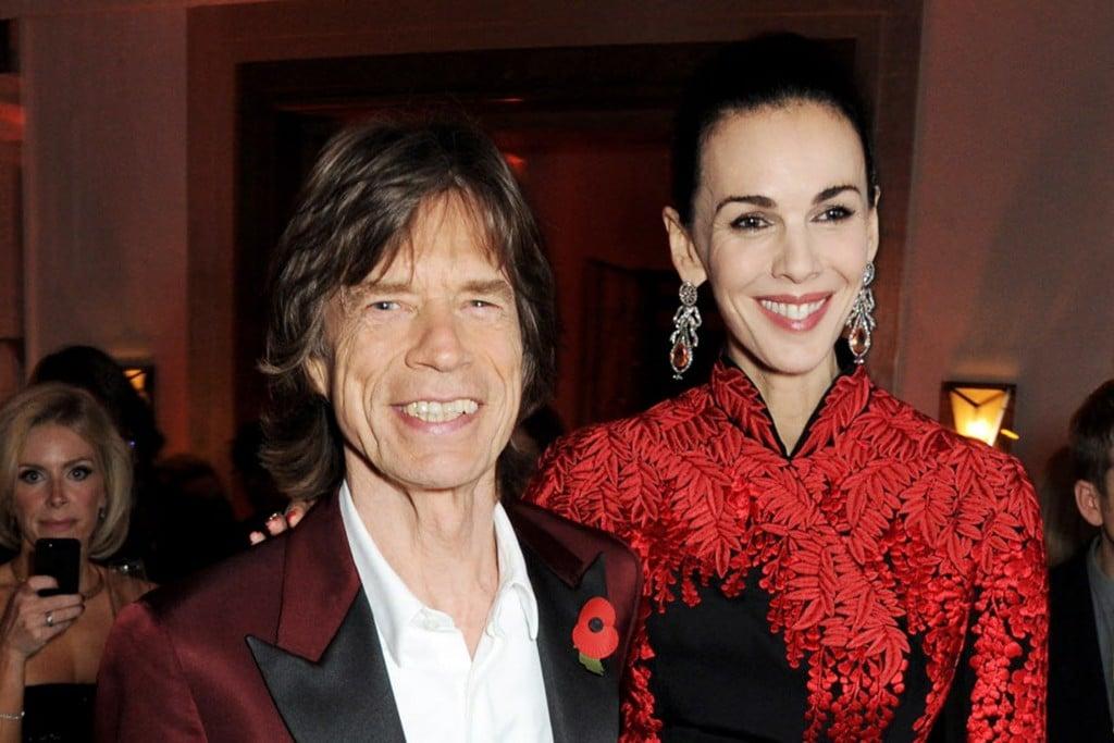 LWren Scott dead. Suicide? Troubles with Mick Jagger?