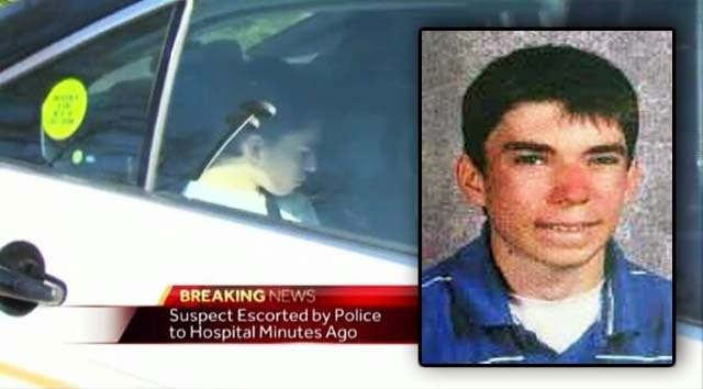 Why did Alex Hribal go on a stabbing rampage? Victim of bullying?