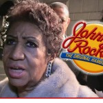 Aretha Franklin served up 'disrespect' by Johnny Rockets waitress