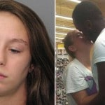 Ashley Marie Reed, teen hides her pregnancy and buries her newborn in backyard