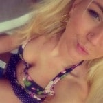 Emily Gaythwaite naked. Magaluf sex video girl pictures emerge.