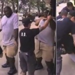 Oh really? Eric Garner police report neglects to mention choke hold.