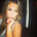 Lauren Goodger sex tape: I feel violated and dirty