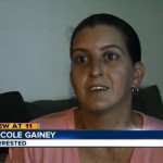 Should Nicole Gainey have been arrested for letting 7 year old son walk alone to the park?