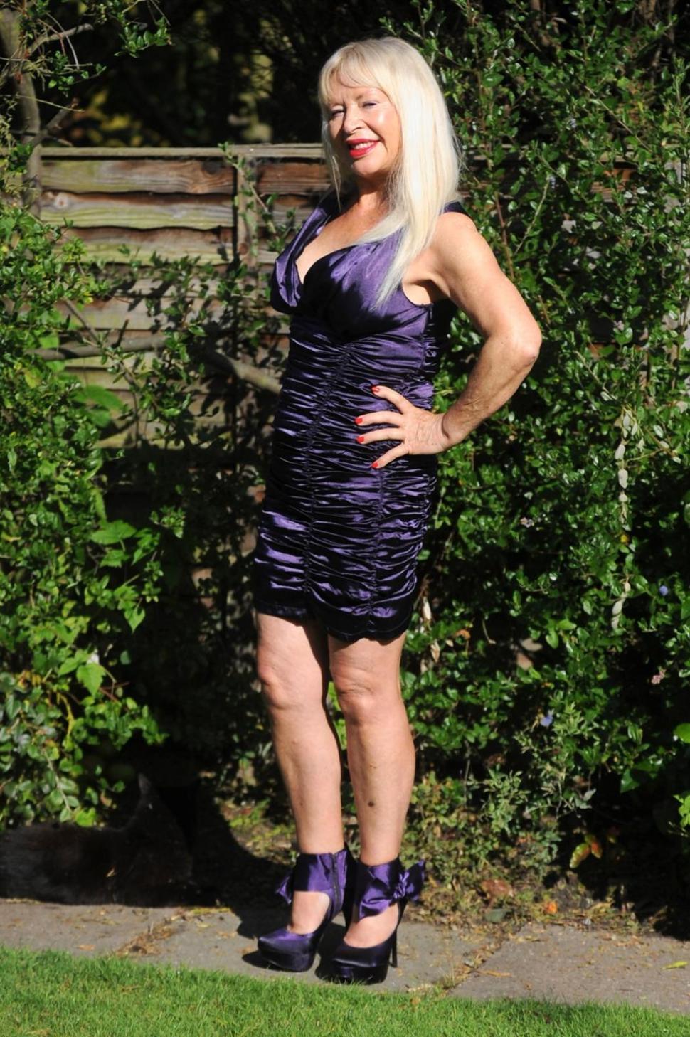 Фотография 40 летней женщины 6 фотография