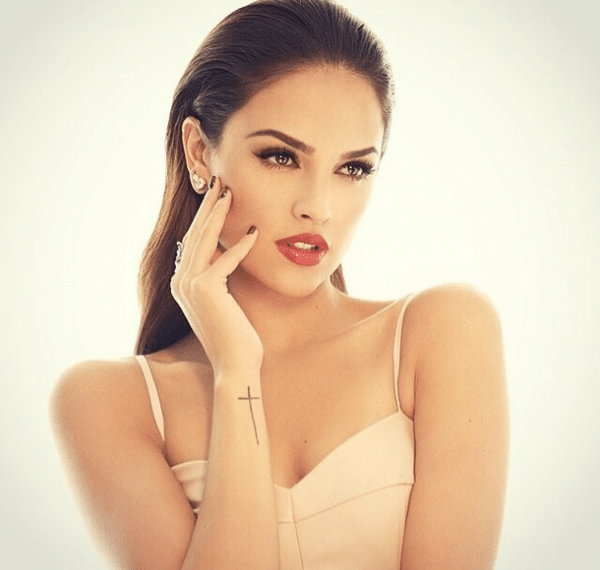 Eiza gonzalez heta naken good information