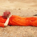 #ISISmediaBlackout: James Foley beheading. Should the media black out all ISIS propaganda?