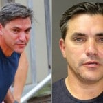 Oh really? Todd English charged with drunk driving in the Hamptons