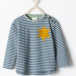 Should Zara have withdrawn concentration camp uniform?