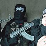 Austrian teenage poster girl Jihadist killed. Will more teens flee to fight?