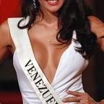 Oh really? Venezuela has chronic shortage of breast implants.