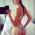 (NSFW) Emily Ratajkowski and Candice Swanepoel naked via 4chan.
