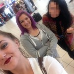 Oh really? Charlie Fisher cheating boyfriend confronted at airport by 3 girlfriends