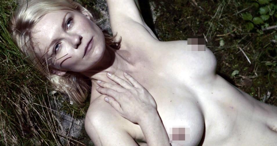Kirsten Dunst Nude Photos Leaked Online - Mediamass