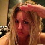 Kaley Cuoco: New leaked naked pictures appear in second released wave