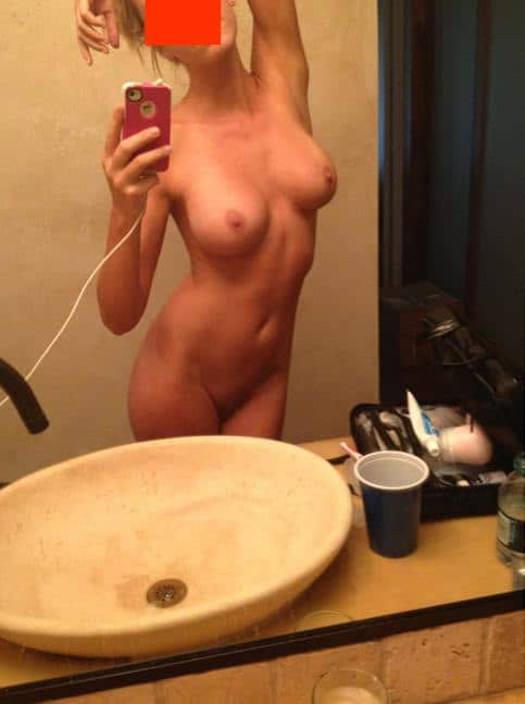 Kaley Cuoco New Nude Photos