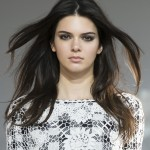 Kendall Jenner was bullied by other jealous models during fashion week