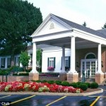 Oh really? Orchard Park Country Club wedding ends up in savage brawl involving 100 guests