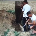 Real life Chinese corpse brides sold to sons who marry them for good luck
